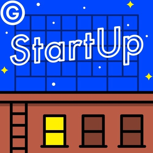 StartUp Podcast By Alex Blumberg