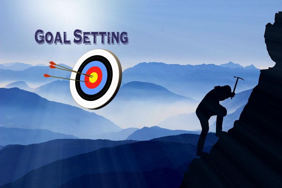 Goal setting complete guide